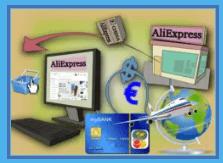 AliExpress-ako prebieha doručenie zásielky.