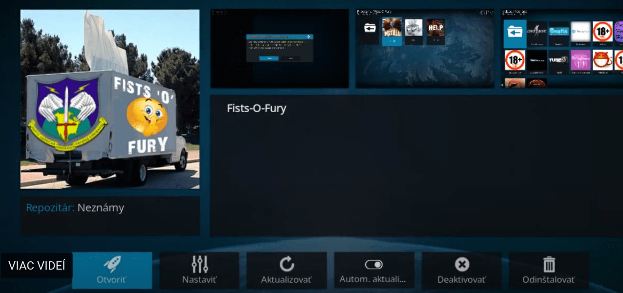 Fist-O-Fury