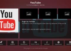 YouTube videa nefungujú? Nakonfigurujte API.