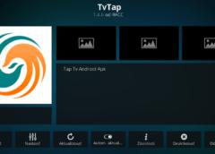 TvTap-Live TV a športové prenosy zadarmo.