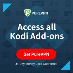 Pure VPN - Banner