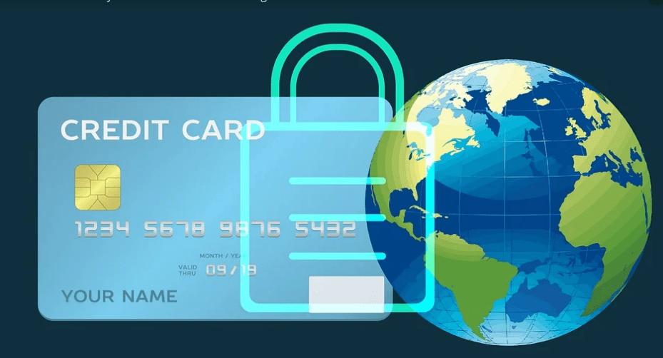 Zabezpečene online platby