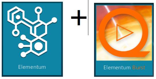 Elementum + Burst