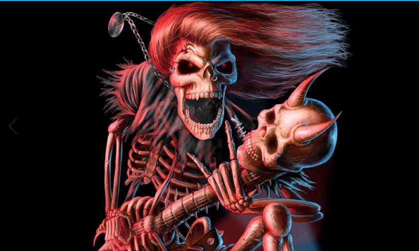 Metalvideo
