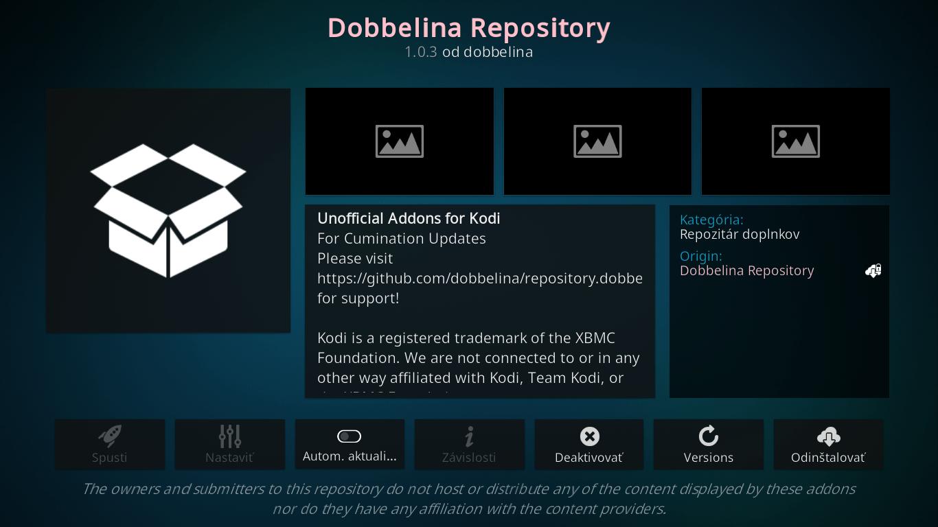 Dobelina Repository