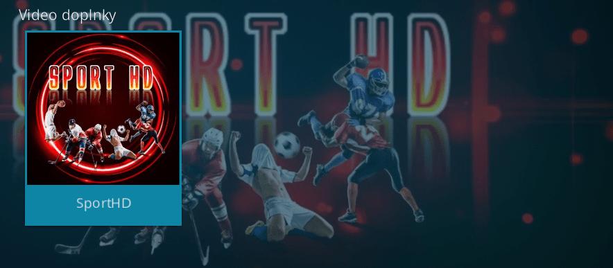 Sport HD prináša športové prenosy zadarmo.