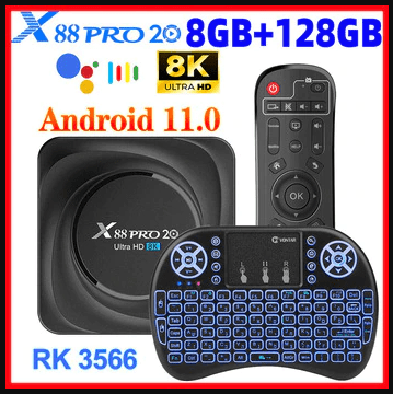 X88PRO